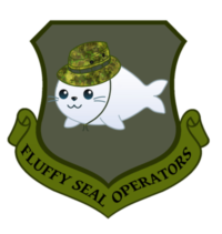 Fluffy Seal Operators e.V. Logo